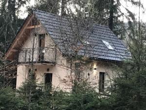 Chata pod skocznią Wisła Malinka