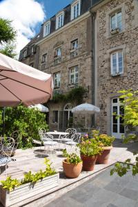 Hotel Le D'Avaugour (31 of 33)