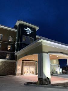 Homewood Suites By Hilton Salt Lake City Airport - Hotel - Salt Lake City