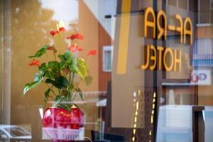 obrázek - AF-RA Hotel