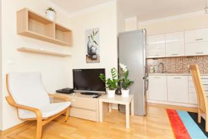Cosy and Comfortable Apartment in Cracov