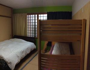 Kamikatsura House, Affittacamere  Kyoto - big - 168