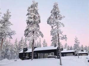 Four-Bedroom Holiday Home in Salen - Hotel - Sälen