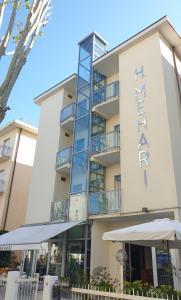 Mehari Rimini - Family Hotel - AbcAlberghi.com