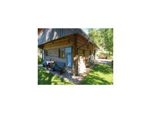 Three-Bedroom Holiday Home in Bohinjska Bela