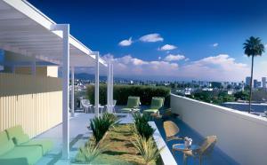 Avalon Hotel Beverly Hills (23 of 62)