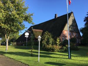 Landgasthof Lüders - Itzehoe