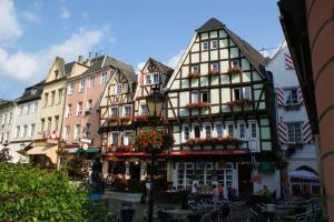 obrázek - Hotel Burgklause