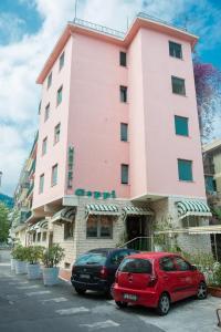 Hotel Geppi - AbcAlberghi.com