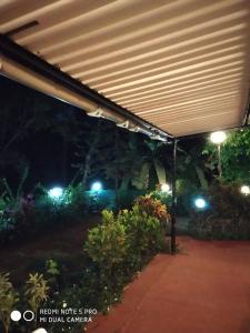 Leela's Cottage, Dovolenkové domy  Lonavala - big - 24