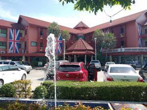JingJo Hotel Lang Suan - Lang Suan