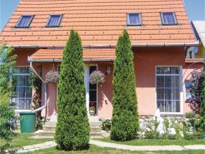 obrázek - Two-Bedroom Apartment in Szilvasvarad