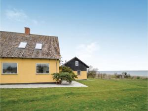 Three-Bedroom Holiday Home in Bandholm - Askø By