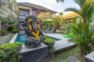 obrázek - Raj Sindy Villa & Suites