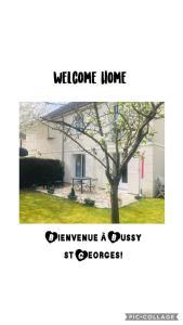 Maison a 10 min de Disneyland Paris - Paris