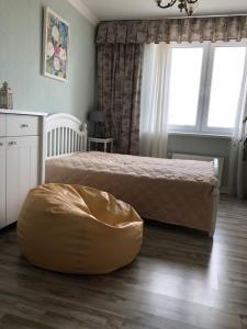 Apartment Yabloko - Kumachëvo