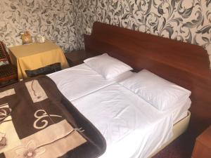 Отель Щелковый путь