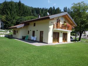 Ai Vecchi Molini - Accommodation - Castello Tesino