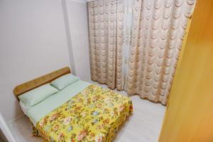 Уютные трехкомнатные апартаменты на ст.м. Чертановская - Chertanovo
