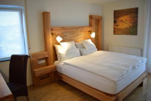 Ferienwohnung Warum ins Hotel 3,5 Zimmer - Erlenbach