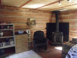 Solitude B&B on Aveley Ranch, B&B (nocľahy s raňajkami)  Vavenby - big - 25