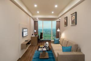 Golden Tulip Suites Gurgaon, Aparthotels  Gurgaon - big - 50