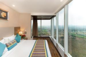 Golden Tulip Suites Gurgaon, Aparthotels  Gurgaon - big - 55