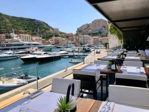 Hotel Centre Nautique, Hotely  Bonifacio - big - 38