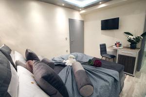 Alessio Premium Rooms, 52440 Poreč