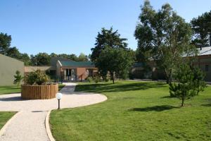 Location gîte, chambres d'hotes Villas des Pins dans le département Vendée 85