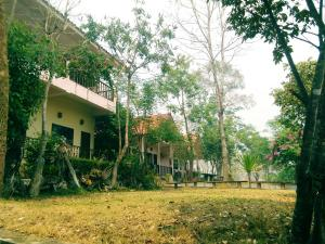 Pai Backpackers Meeting Place - Ban Hom