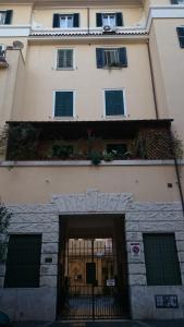 Vatican Museum Suites