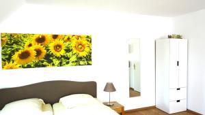 Ferienwohnung Flora - Ein Bett im Norden - [#110715] - Burg auf Fehmarn