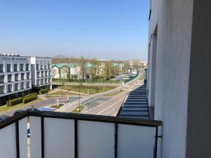 Apartamenty Ledóchowskiej Wilanów