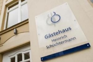 Gästehaus Heinrich Schüchtermann - Bad Rothenfelde