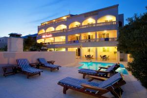 Hotel Villa Daniela, 21420 Bol
