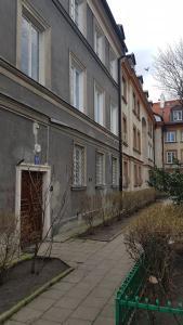 Apartament Warszawski