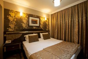 Sultanahmet Park Hotel, Hotels  Istanbul - big - 29