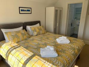 Double Room Mulberry Cottage B&B
