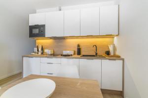 eMeN Apartamenty Jastarnia