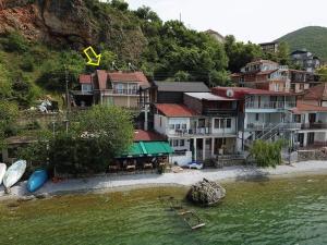 Guest House Gjorgi - Trpejca