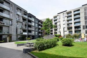 Modern apartment in Copenhagen Sluseholmen with a marvellous view