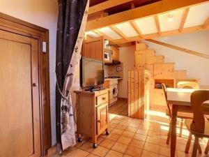 Apartment Chantemerle a18 - belle vue et au calme