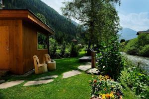Hotel & Residence St. Nikolaus - AbcAlberghi.com