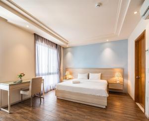 7s Simmi Apartment Phu My Hung