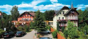 Landhotel Margaretenhof - Königstein an der Elbe