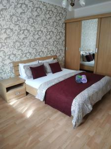 Laim Apartments - Susary