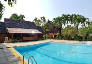 Chiang Khan Hill Resort - Bān Ta Ben