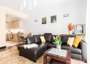 Best Krakow Apartments