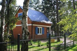 domki letniskowe Gnieźnieńska Pobierowo